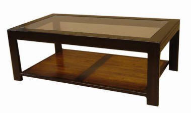 Coffee table 1 - Table basse 80x80 ...